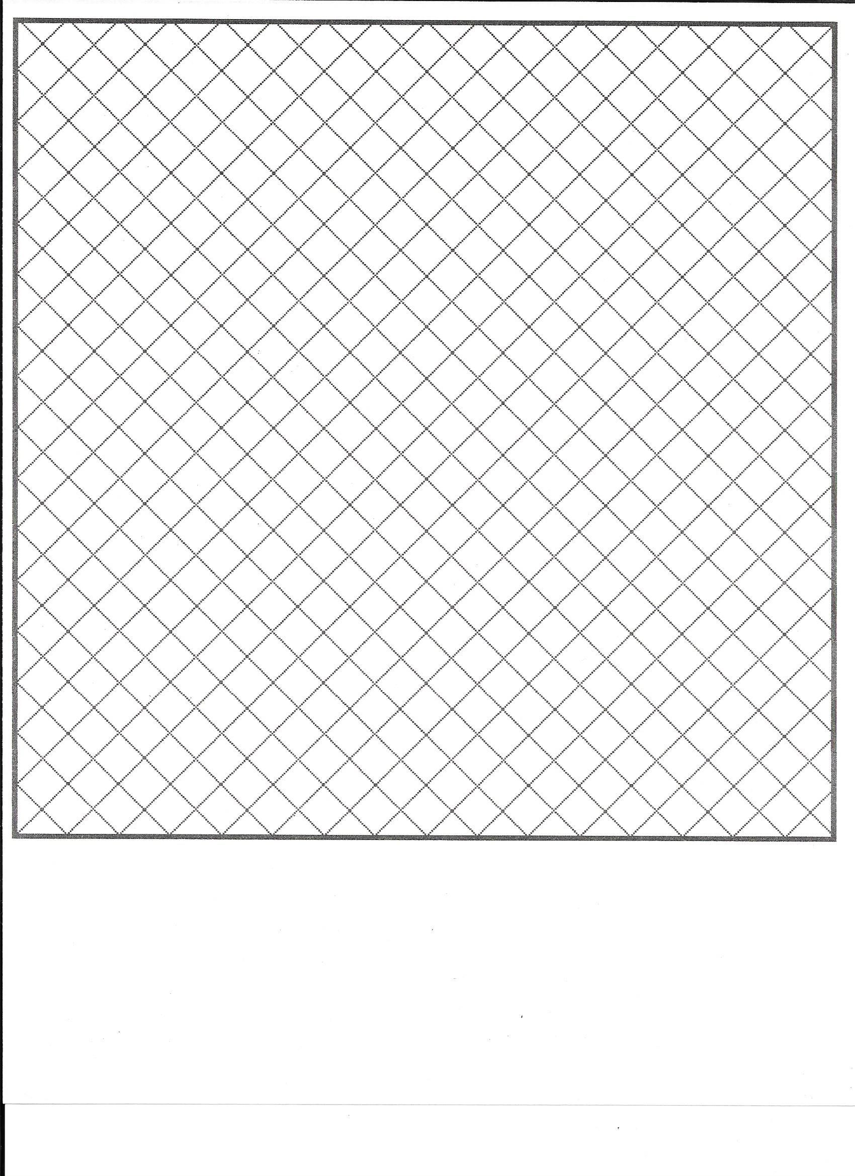 99 Large Graph Paper Template 9 Free Documents