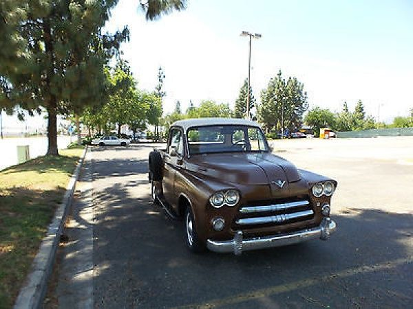 Dodge: Other Pickups Truck 1954 dodge c 10 pickup