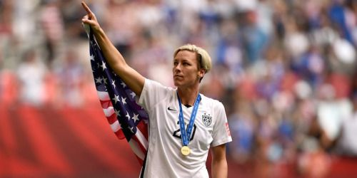 Exclusive: Soccer Legend Abby Wambach Talks FIFA and Rio... #AbbyWambach: Exclusive: Soccer Legend Abby Wambach Talks FIFA… #AbbyWambach