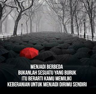 Raflinews Quote Kata Kata Mutiara Bijak Menjadi Berbeda B Business Motivational Quotes Motivational Quotes Millionaire Quotes