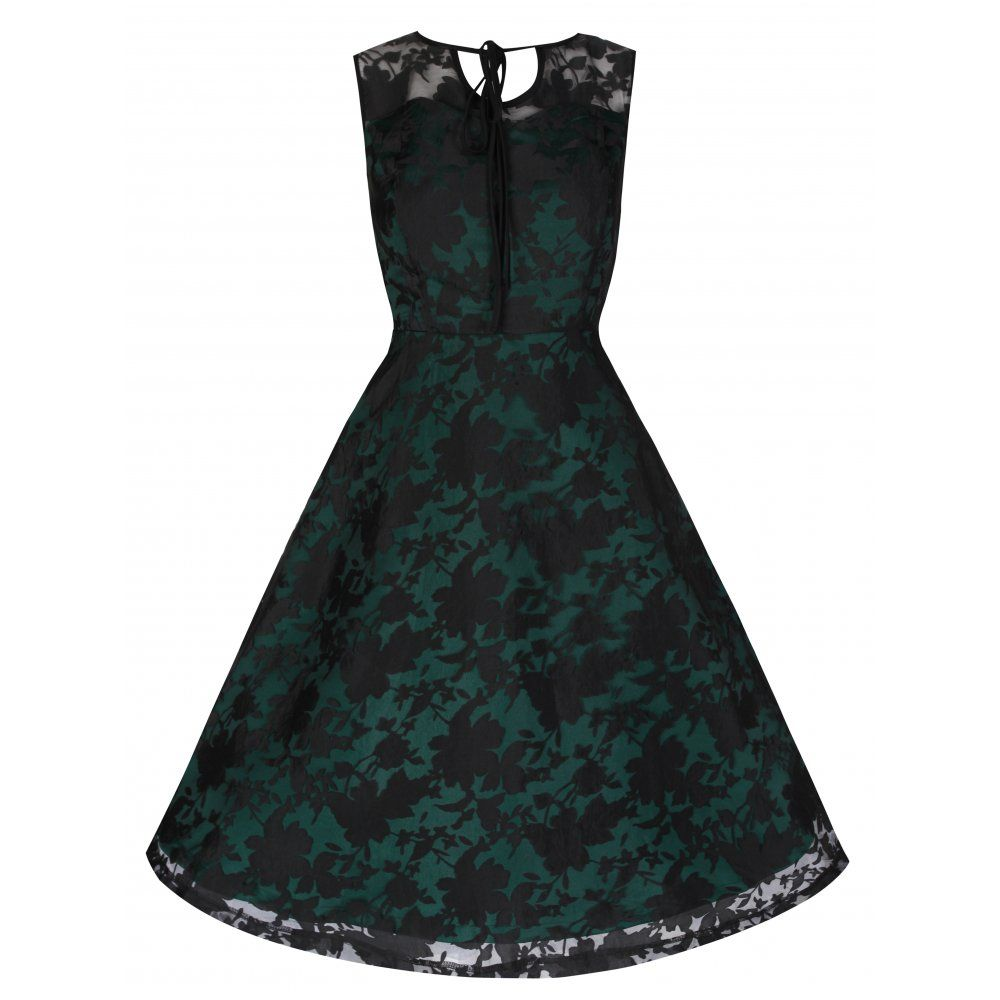 50s Style Evening Dresses