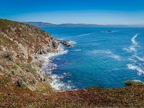 Northern California Beach Camping Google Search