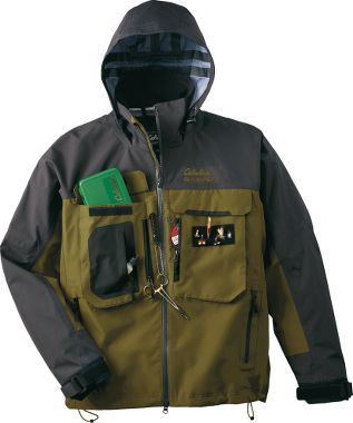 0d6d913edca Cabela s GORE-TEX® Guidewear® River Runner Jacket – Regular   Cabela s