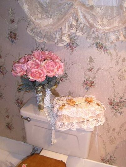 Photographic Gallery vintage romantic decorating pinterest The Vintage Store for Romantic Bathroom and Victorian Accessories