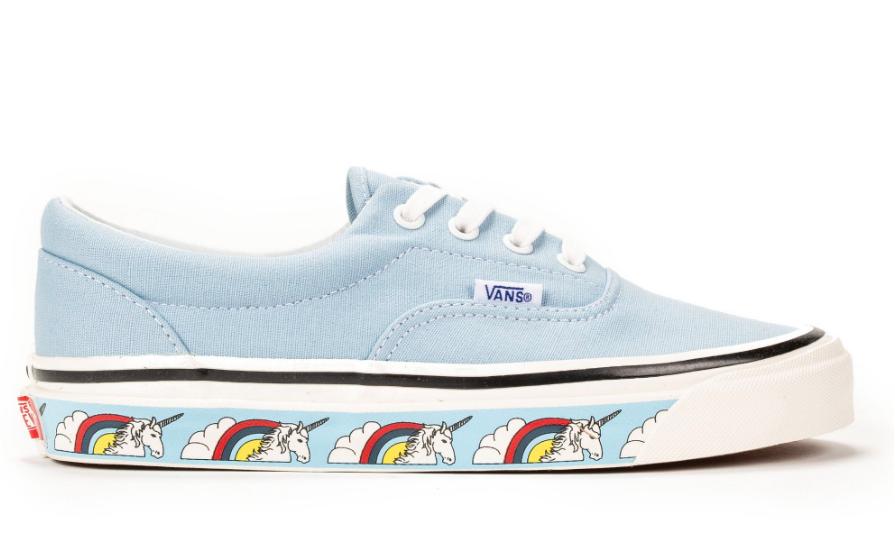 vans unicorn 26