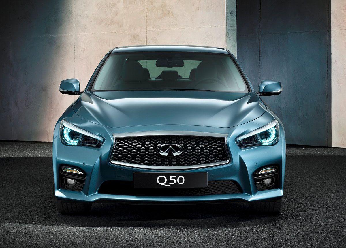 2014 Infiniti Q50 Infiniti q50, Concept cars, Reliable cars