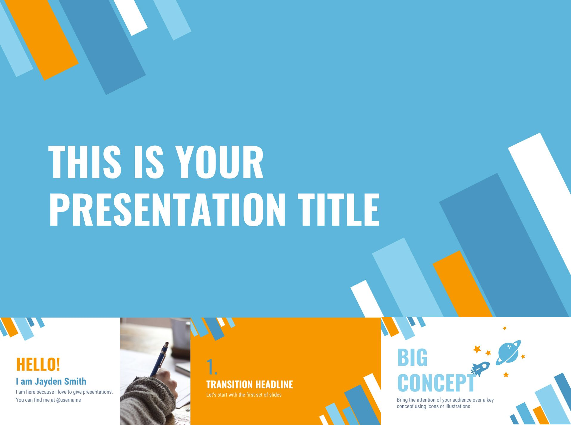 30 Free Google Slides Templates For Your Next Presentation Google Slides Google Slides Template Powerpoint Template Free