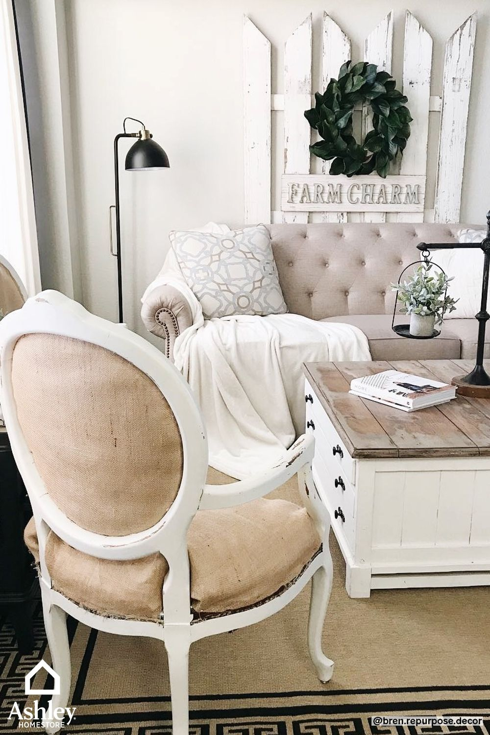 Pin by Jeanette Dillard on Dream home ideas | White
