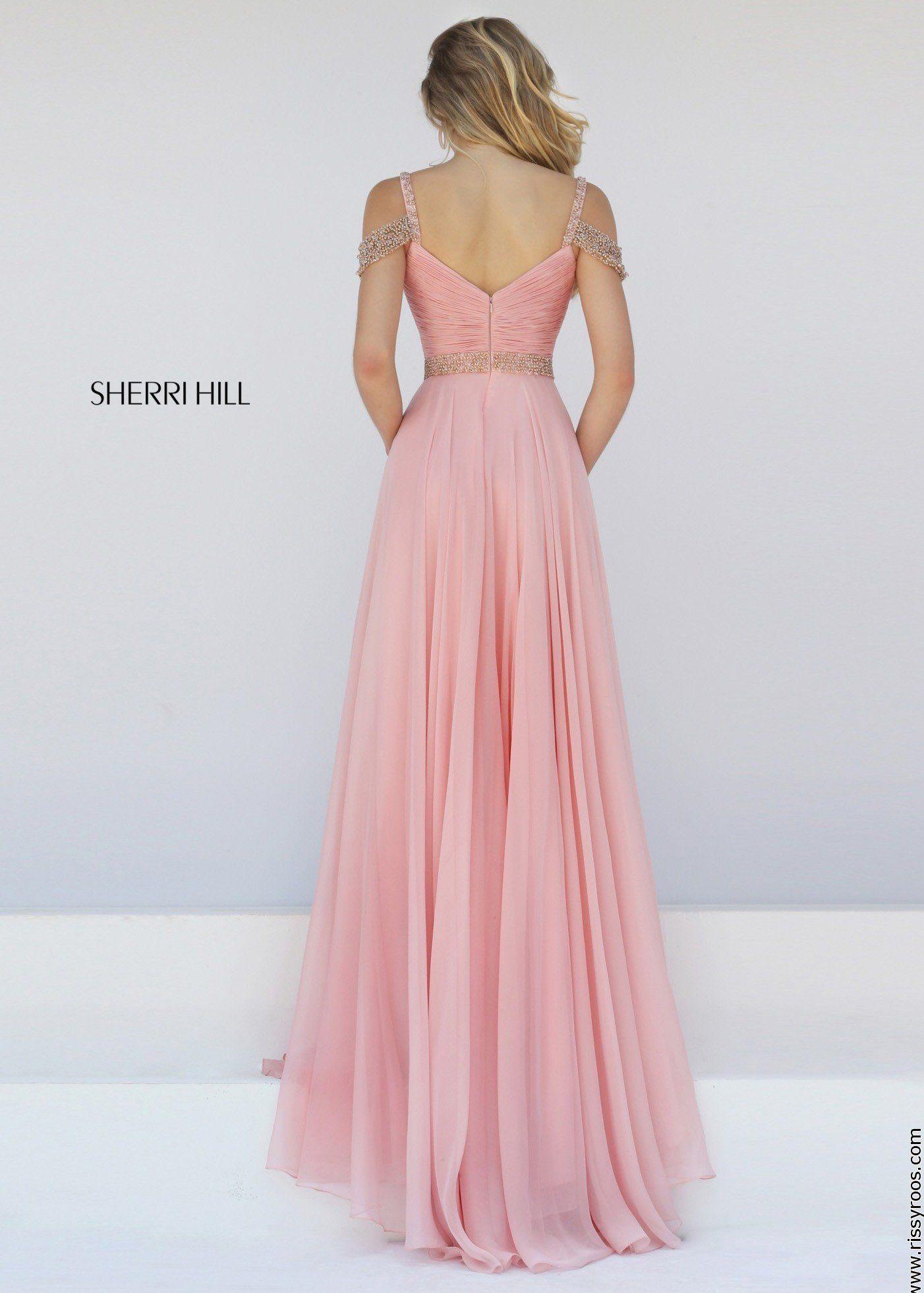 Sherri Hill 50086 | Vestiditos
