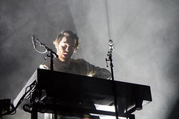 Primavera Sound Barcelona: A 'medusa' Antony e o lobo Chet Faker -