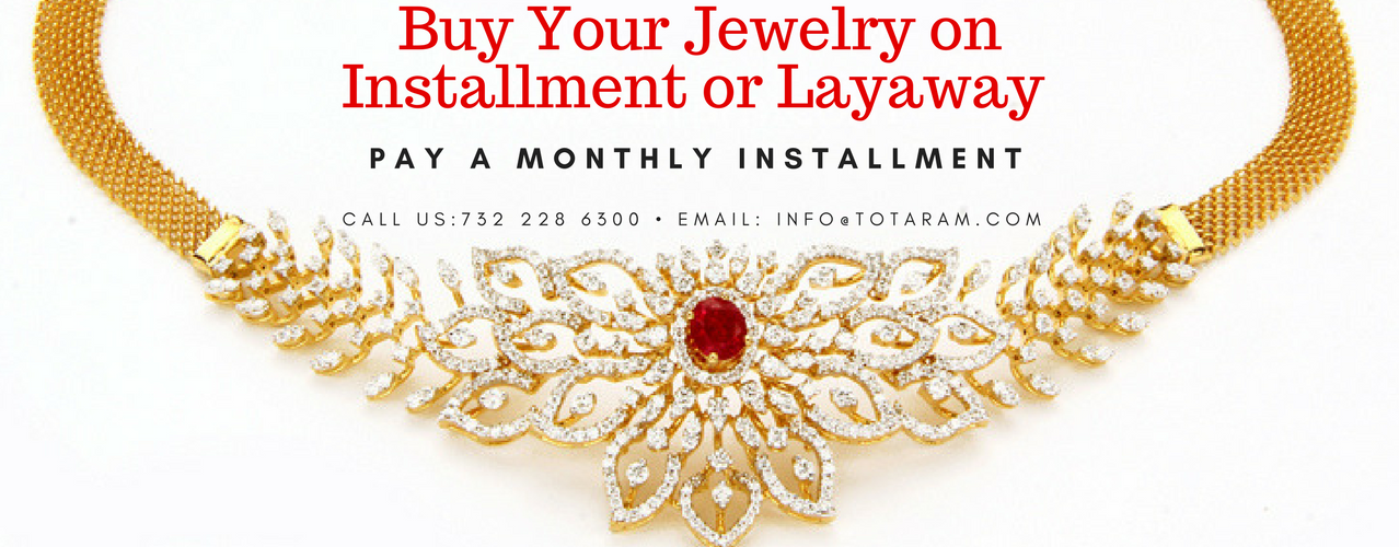 24++ Jewelry stores that have payment plans information