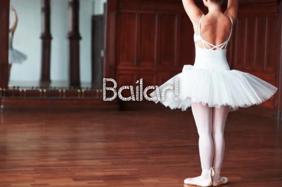 aprender a bailar :)