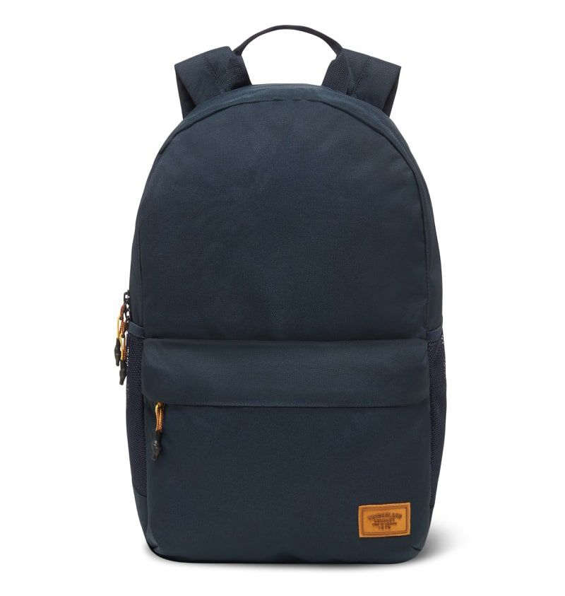 df5d69b3ae Réf : A1CPN Couleur : Bleu marine Pas mal ce nouveau sac #Timberland, qu