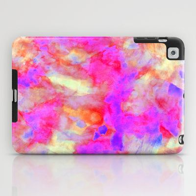 Electrify iPad Case by Amy Sia + free shipping