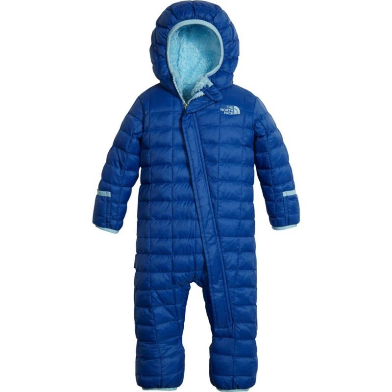The North Face Infant Thermoball Insulated Bunting Size