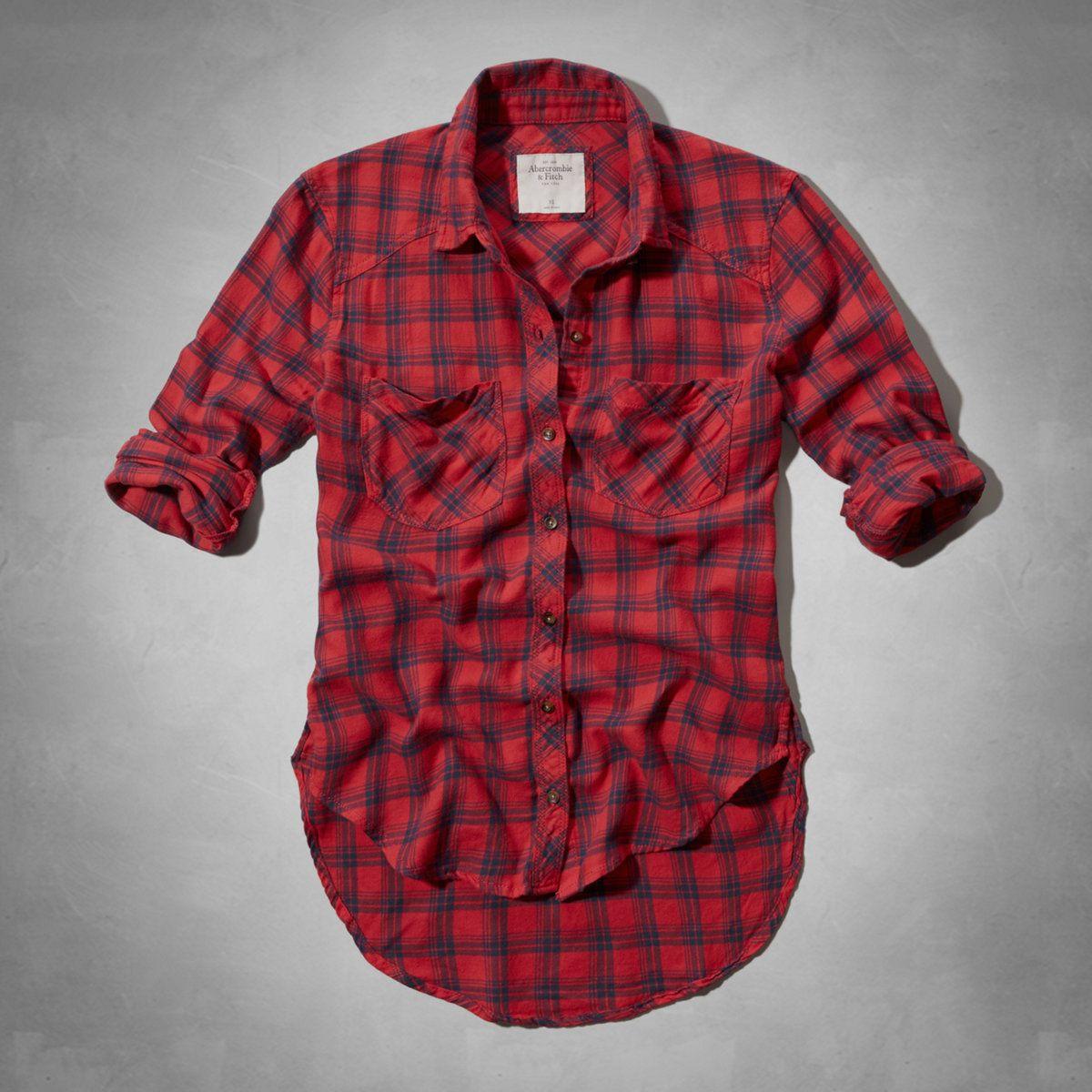 Flannel shirt women  Silk Cami