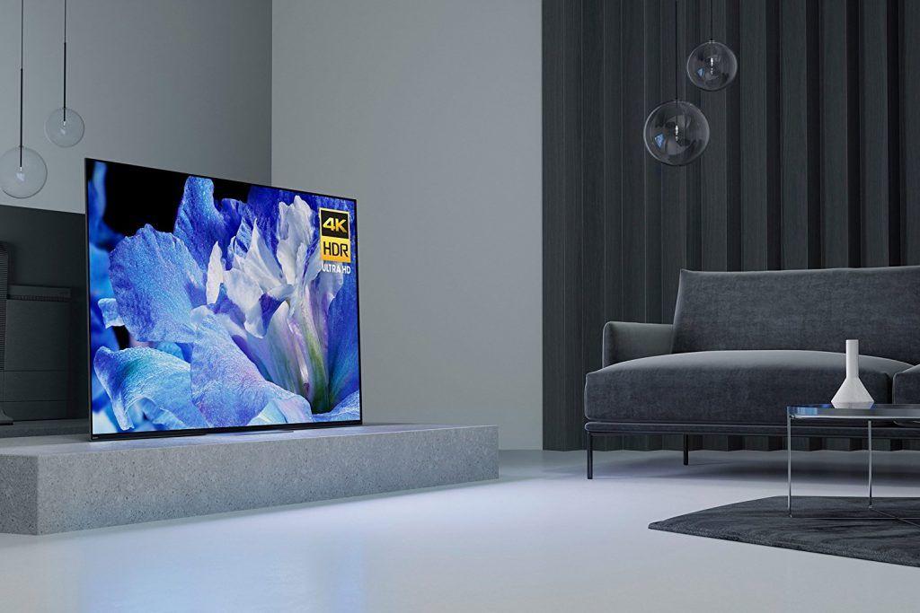Best 4k Smart Tvs In 2020 Oled 4k Tv Sony Tv Tvs