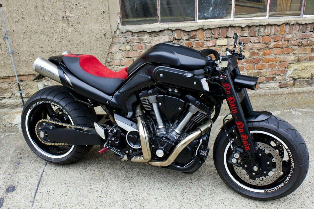 Yamaha MT 01 Yamaha bikes, Super bikes, Custom sport bikes