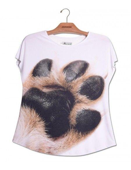 Camiseta Pata | UseNatureza.com