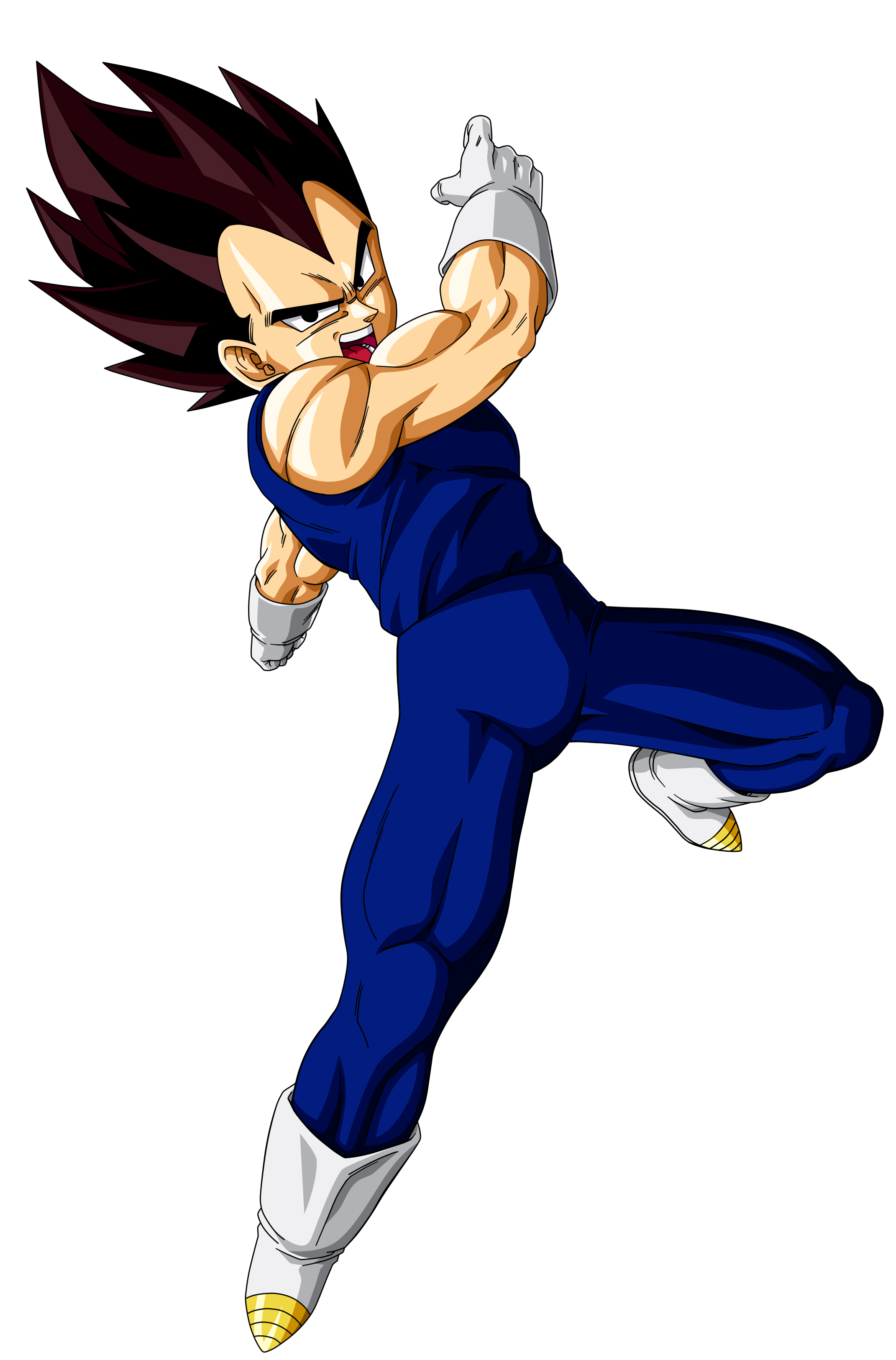 Dragon Ball Z Anime Characters : Vegeta  pixels pinterest