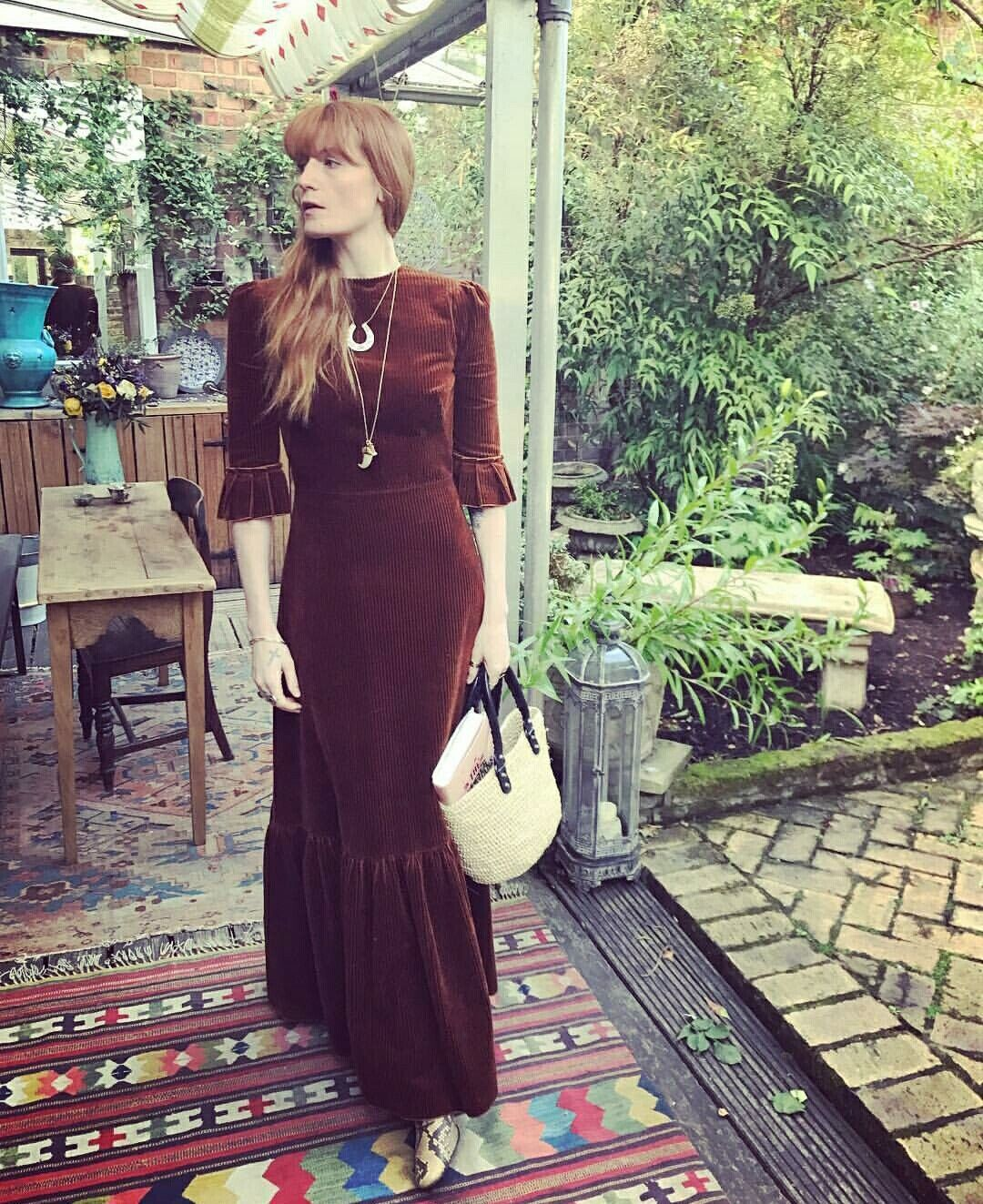 Pin by schauergestalt on Florence Welch | Florence welch