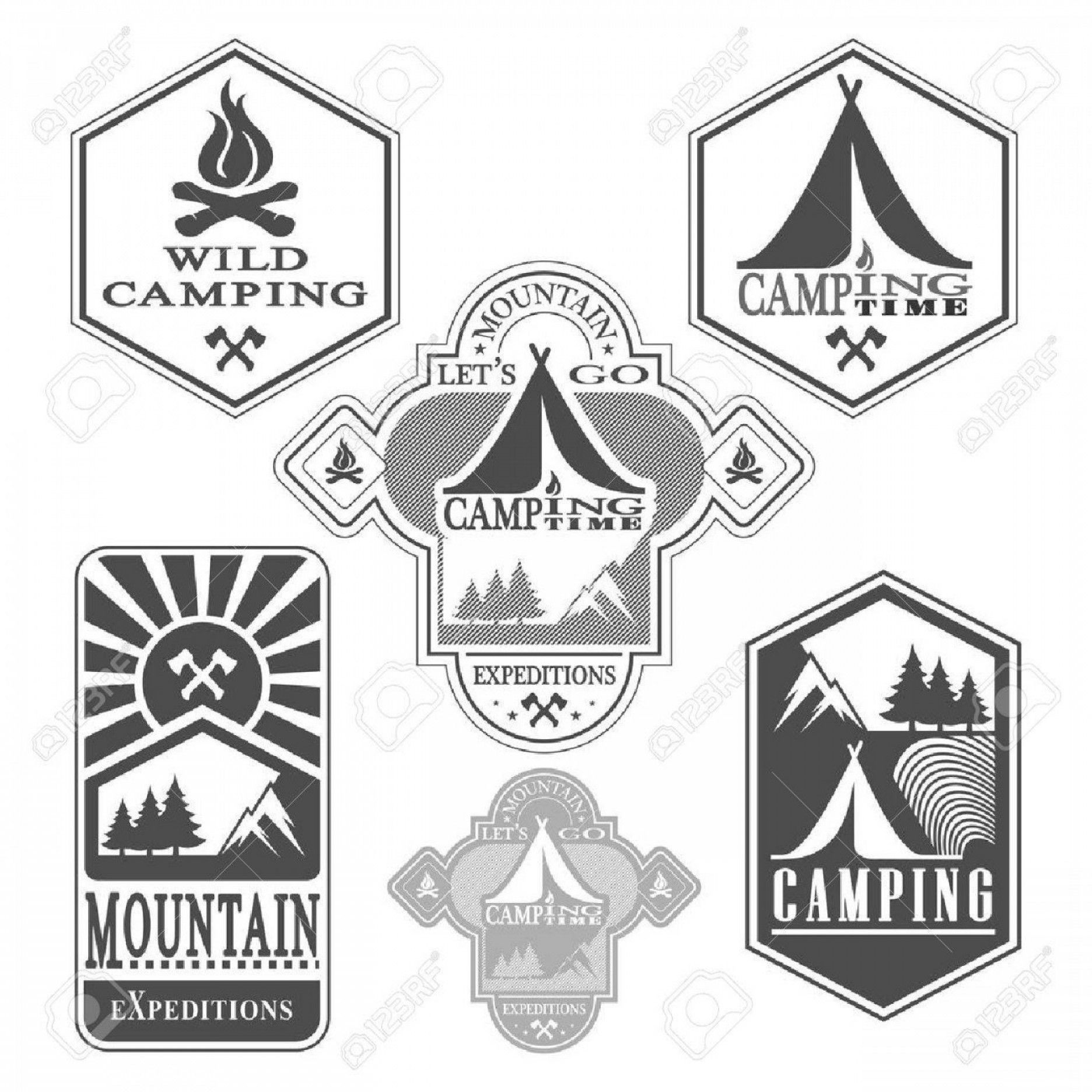 boy scout vector graphics Google Search Vintage wood