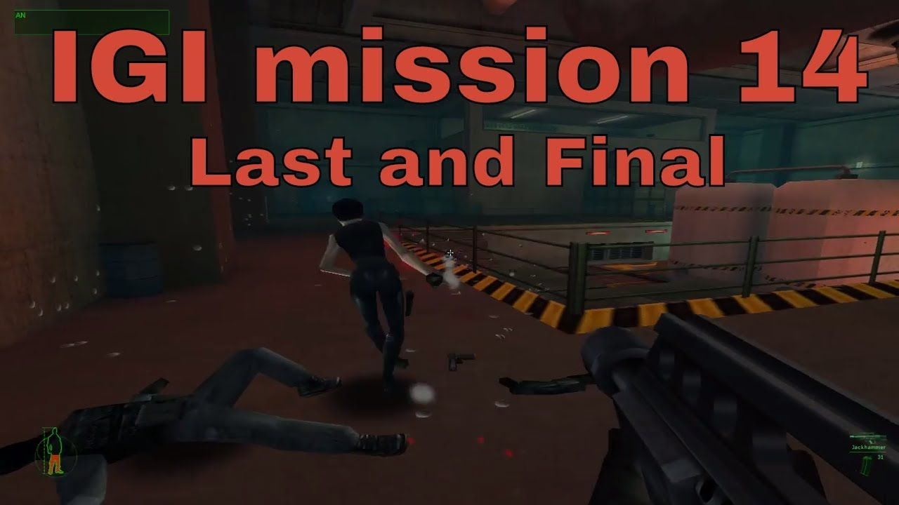 Another way to play project igi mission 1 trainyard one kill igi another way to play project igi mission 1 trainyard one kill igi mission 1 project igi im going in news of video game pinterest gaming and video malvernweather Images