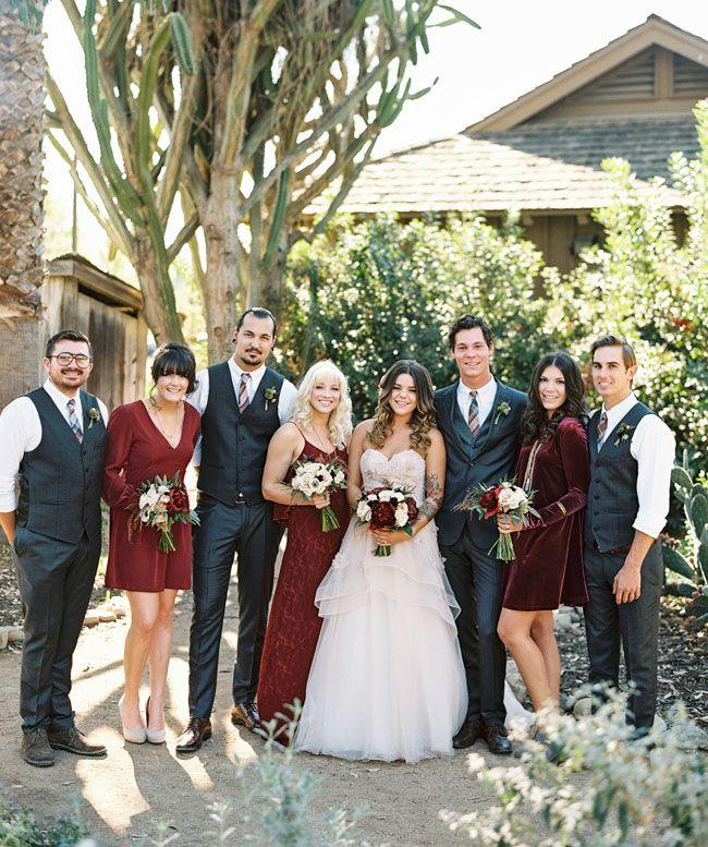 b8f911c6d37 California Villa Wedding  Sydnee + Sam