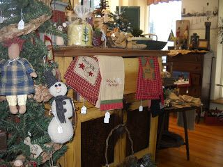 Country Heart Decor Holiday Home Decor