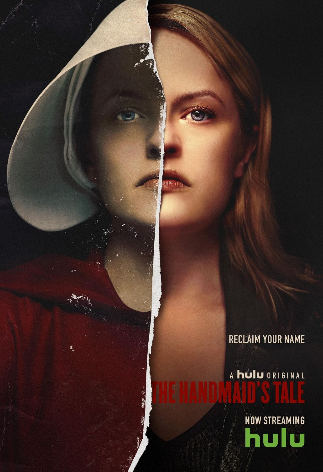 The Handmaid S Tale Season 2 Tv Series To Watch Handmaid S Tale Tv Series Movies