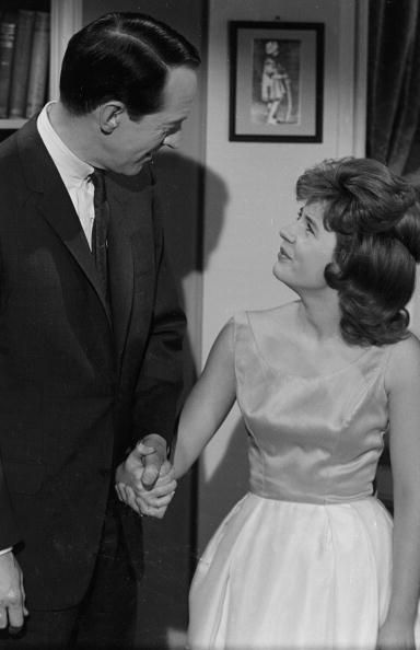 The Best Date in Town' which aired on December 9 1964 WILLIAM SCHALLERTPATTY DUKE