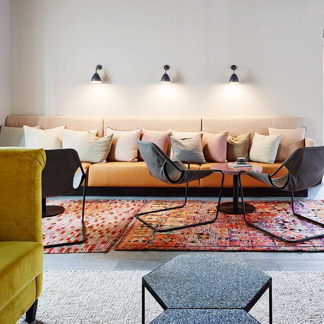 Inside Australia's Newest Cool Hotel