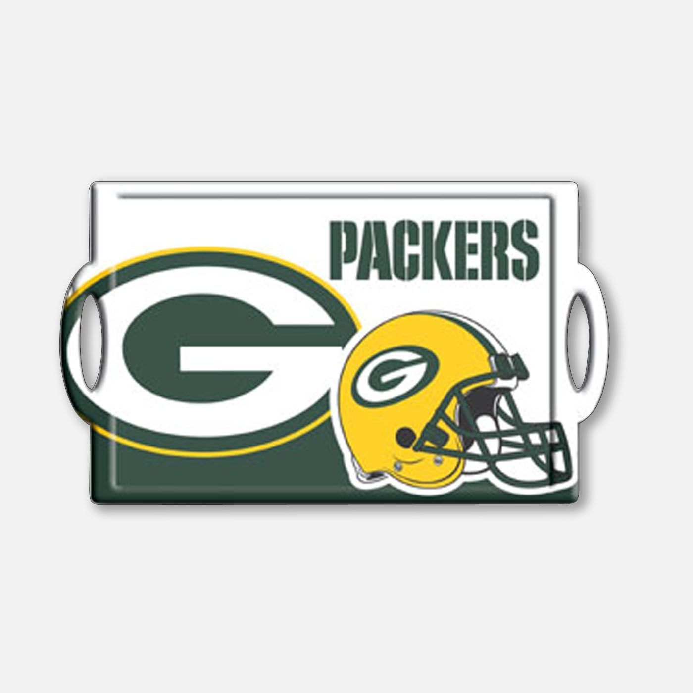 Green Bay Packers Green Bay Packers Serving Tray Shopko Com Green Bay Packers Packers Green Bay