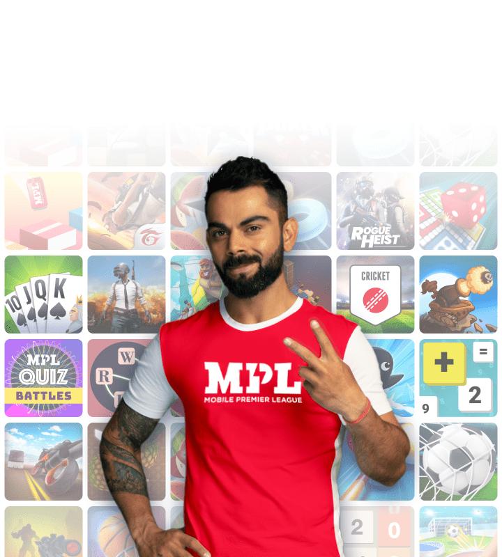 Mobile Premier League (MPL) Game Platform MPL Live in