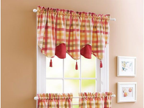 6171715fbf5725c89237da9fafa9e97b - Better Homes And Gardens Cafe Kitchen Curtain Set