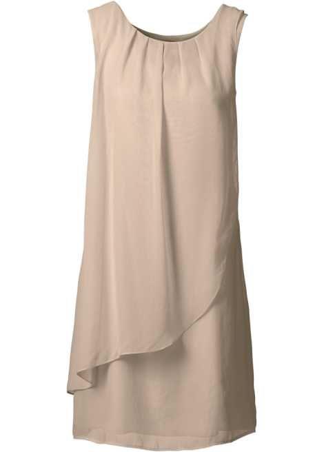 Bodyflirt kleid vintage rose
