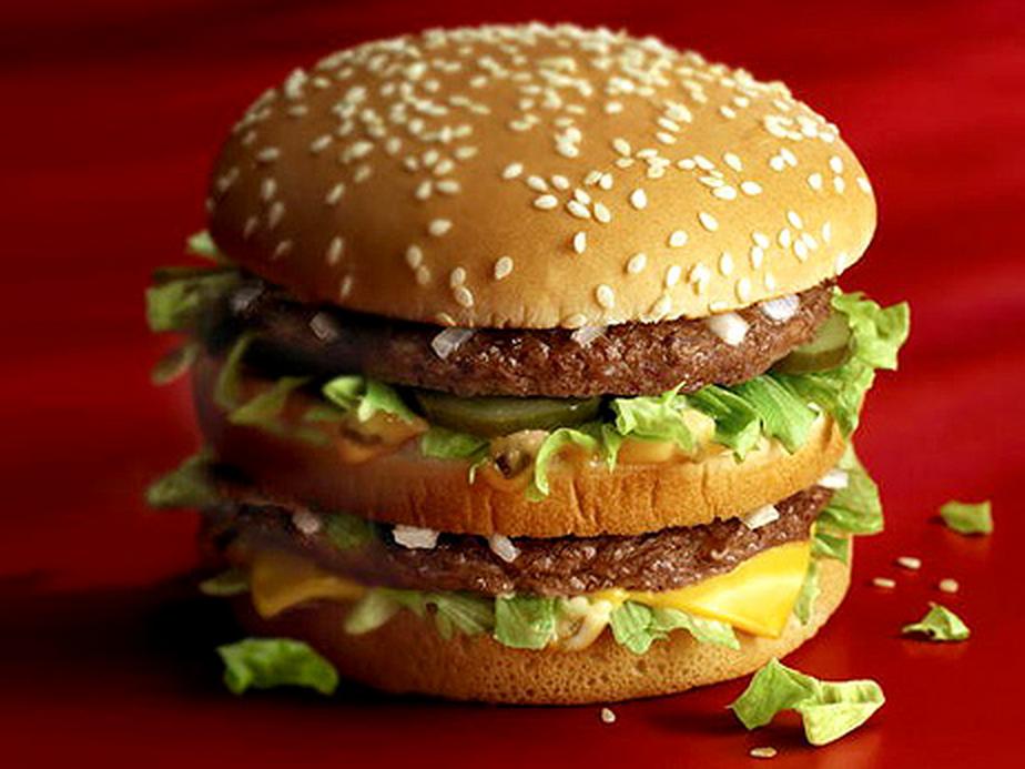 Che Cosa Ti Succede Quando Mangi Un Big Mac Blog Di La Cucina Siciliana Fast Food Menu Food Hacks Vegan Fast Food