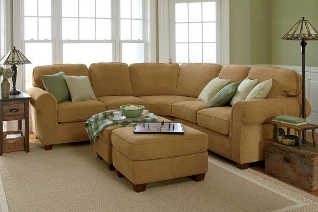 Sensational Llbean Ultralight Sectional Sofa Llbean Has Such Good Gamerscity Chair Design For Home Gamerscityorg