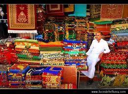 Saudi Arabi market.... Jeddah