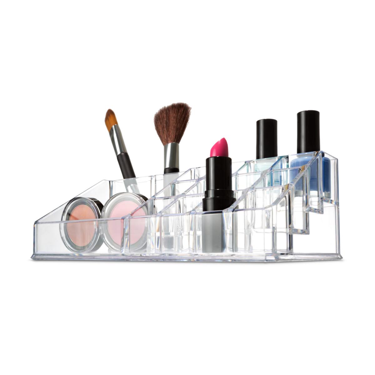 Cosmetic Organiser Medium Kmart Cosmetic Organiser Makeup