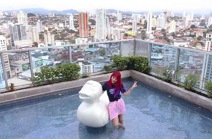 Sortis Hotel Ma Restaurant Casco Viejo Historic District La Carmina Blog Alternative Fashion Travel Subcultures Panama City 5 Star
