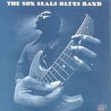 The Son Seals Blues Band [CD]