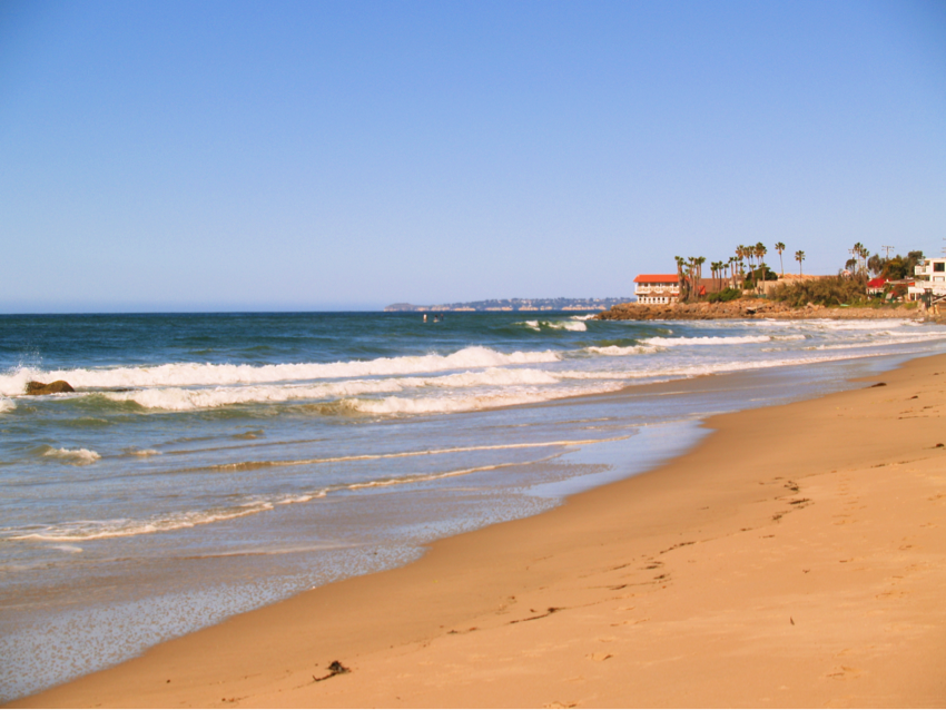 Our Alcohol And Drug Sober Living Recovery House Is On The Beach In Malibu.  A Sober Living Option For Everyone