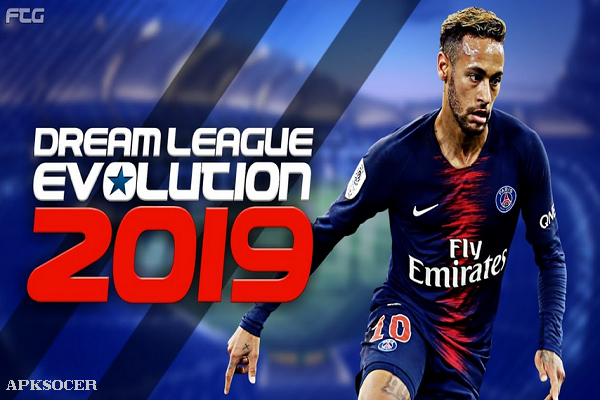 Download Dream League Evolution 2019 Hd Apk Data Obb Modsoccer League Fifa World Cup Game Fifa
