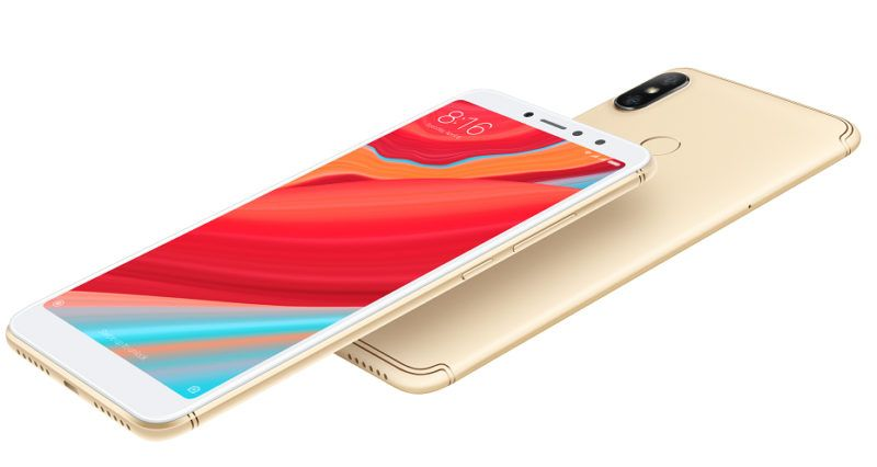 Xiaomi Redmi S2 Listed On AliExpress Prior To Launch   Android News