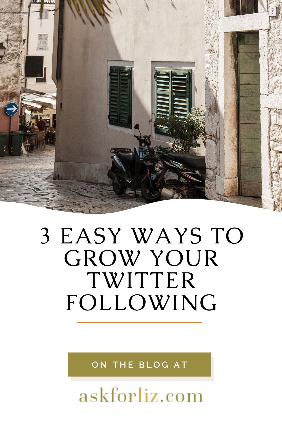 3 Easy Tips To Growing Your Twitter Community Ask For Liz How To Grow Your Business Without Lea In 2020 Twitter Growth Twitter Twitter Followers