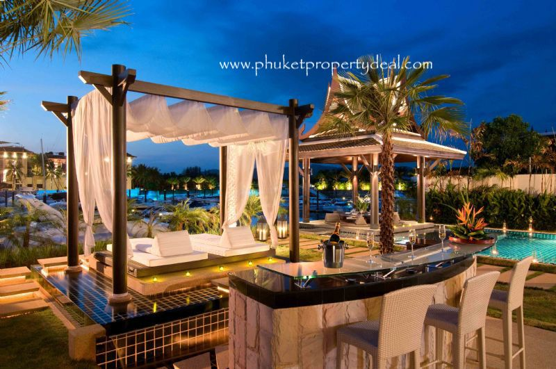 Did #you KNOW? A #property #investment in #Phuket gives you a #minimum 10% #yearly profit on #rentals = #hot #Deal