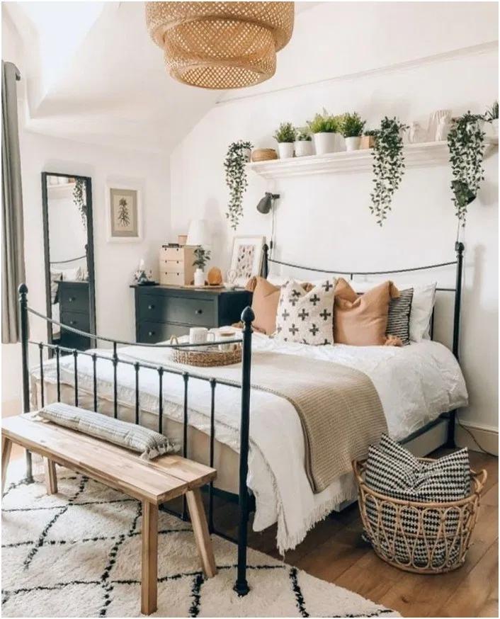 44++ Home and garden bedroom ideas info
