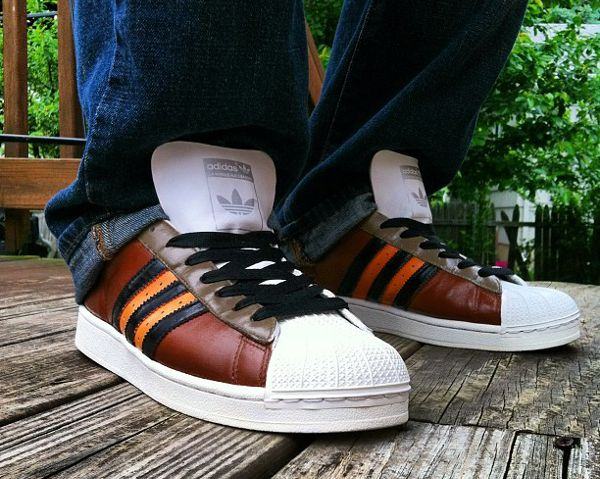 La Adidas Superstar 80's : comment la porter ?   Adidas