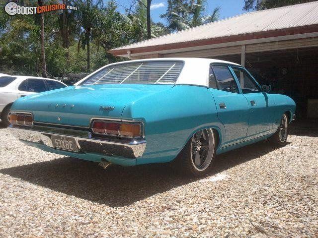 Xr Lanes 1975 Xb Falcon 500 In 2020 Australian Cars Ford Falcon